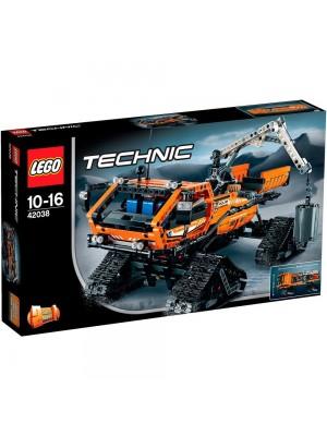 LEGO 42038 Arctic Truck 5702015350051