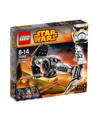 LEGO 75082 Tie Advanced Prototype 5702015351157