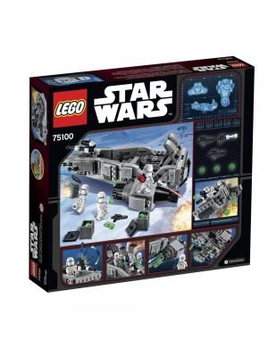 LEGO 75100 FIRST ORDER SNOWSPEEDER 5702015352123