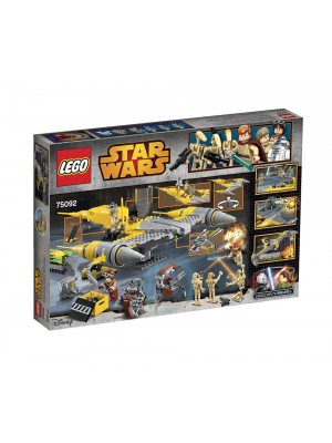 LEGO 75092 Naboo Starfighter 5702015352154