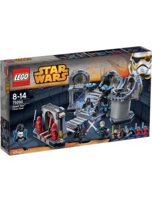 LEGO 75093 Death Star Final Duel 5702015352161