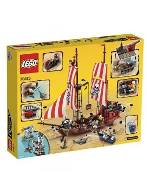 LEGO 70413 THE BRICK BOUNTY 5702015352352