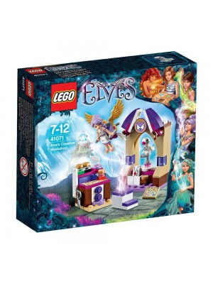 LEGO 41071 Aira's Creative Workshop 5702015352741