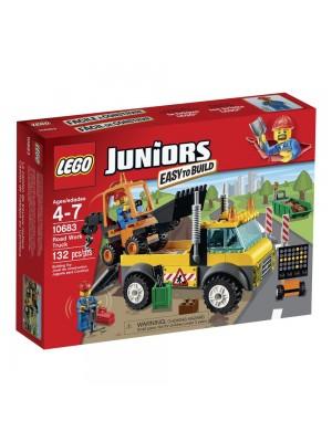 LEGO 10683 ROAD WORK TRUCK 5702015354295