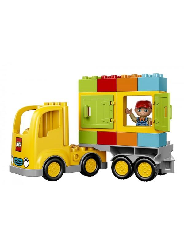 LEGO 10601 LEGO DUPLO TRUCK 5702015355391