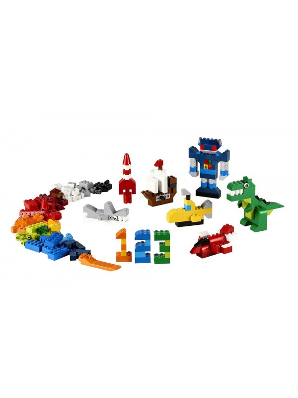 LEGO 10693 LEGO CREATIVE SUPPLEMENT 5702015355711