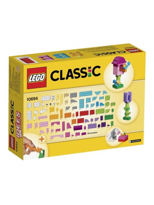 LEGO 10694 CREATIVE SUPPLEMENT BRIGHT 5702015355728