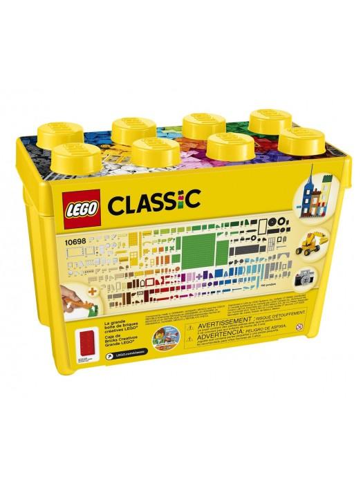 LEGO 10698 Large CreativeBrick Box 5702015357197