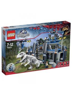 LEGO 75919 Indominus rex Breakout 5702015366427