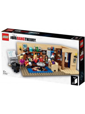 LEGO 21302 The Big Band Theory 5702015518895