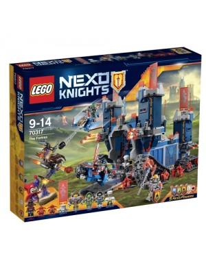 LEGO 70317 騎士移動城堡 5702015573887