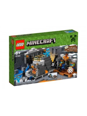 LEGO 21124 終點之門 5702015589833