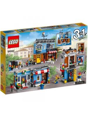 LEGO 31050 LEGO Creator 街角小餐廳 5702015590044