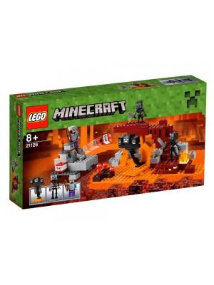 LEGO 21126 凋靈 5702015590570