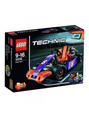 LEGO 42048 Technic 小型賽車 5702015590969