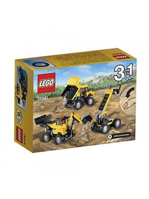 LEGO 31041 LEGO Creator 工程車 5702015590976