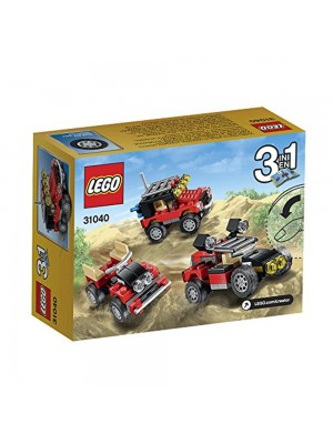 LEGO 31040 LEGO Creator 沙漠賽車 5702015590983