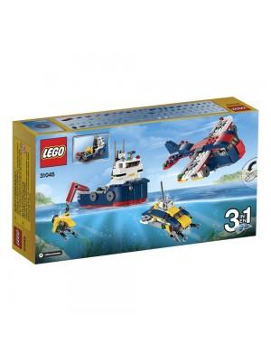 LEGO 31045 LEGO Creator 海洋探險號 5702015591027
