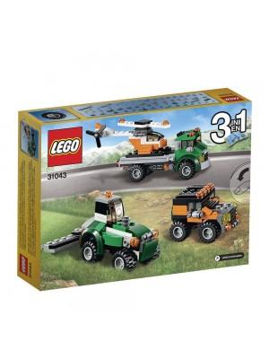 LEGO 31043 LEGO Creator 運輸直升機 5702015591034