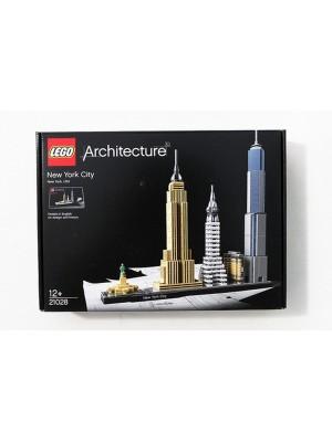 LEGO 21028 LEGO Architecture 紐約 5702015591218