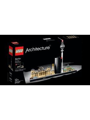 LEGO 21027 LEGO Architecture 柏林 5702015591225