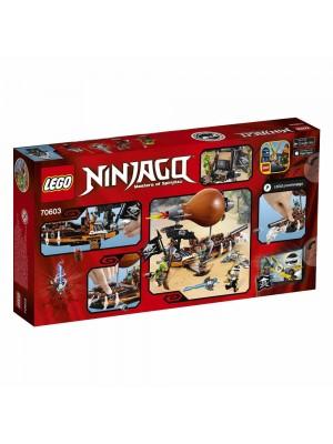 LEGO 70603 Ninjago 突擊飛艇 5702015591447
