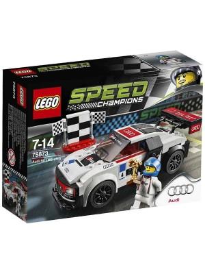 LEGO 75873 奧迪R8 LMS ultra 5702015591478