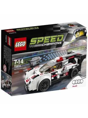 LEGO 75872 奧迪R18 e-tron quattro 5702015591485