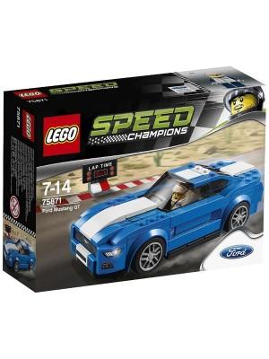 LEGO 75871 福特野馬GT 5702015591492