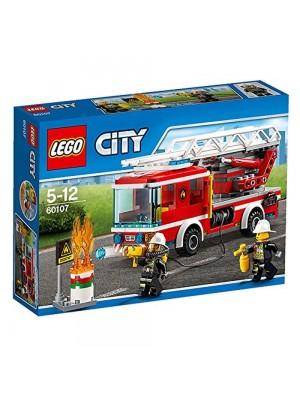 LEGO 60107 City Fire 雲梯消防車 5702015591768