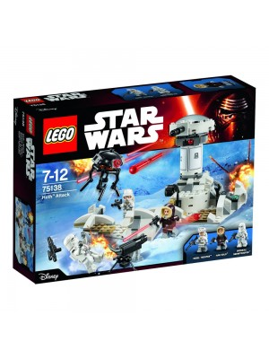 LEGO 75138 Star Wars TM Hoth™ Attack 5702015591843