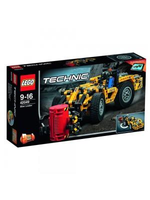 LEGO 42049 Technic 礦用裝載機 5702015591973