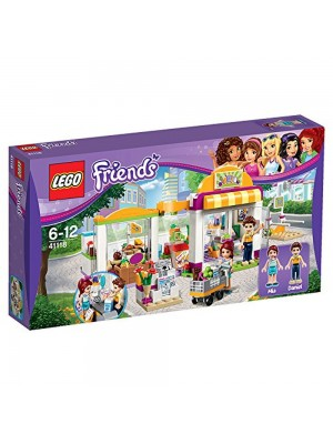 LEGO 41118 LEGO Friends 心湖城超級市場 5702015592086
