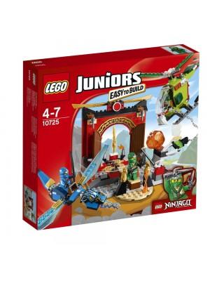 LEGO 10725 Juniors 失落的廟宇 5702015592116