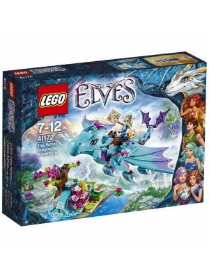 LEGO 41172 水龍冒險之旅 5702015593458