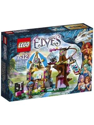 LEGO 41173 愛蘭度Elvendale龍學院 5702015593465