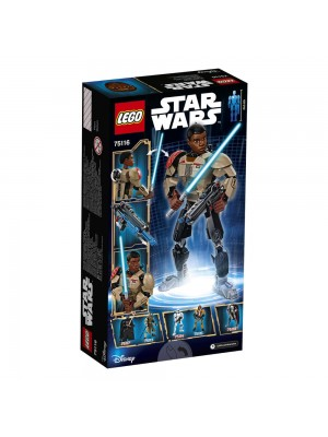 LEGO 75116 Constraction Star Wars Finn 5702015594189
