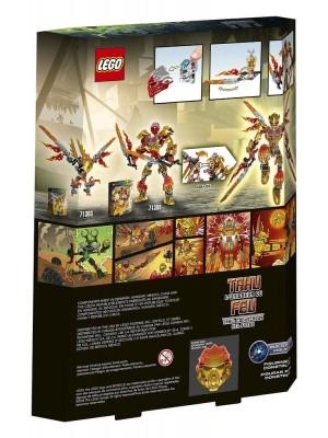 LEGO 71308 Bionicle 火之聯合者-逹胡Tahu 5702015594301