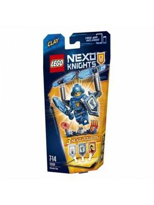 LEGO 70330 終極克雷Clay 5702015594394