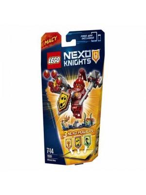 LEGO 70331 終極梅斯Macy 5702015594400