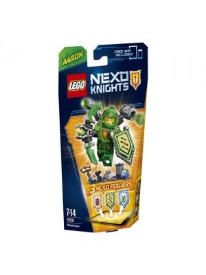 LEGO 70332 終極阿隆Aaron 5702015594417