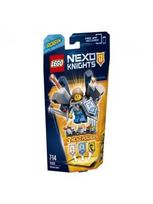 LEGO 70333 終極羅賓Robin 5702015594424