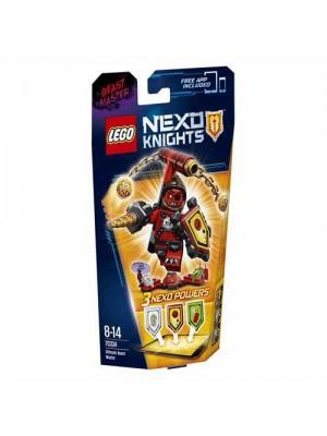 LEGO 70334 終極野獸大師Beast Master 5702015594431