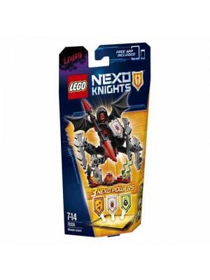 LEGO 70335 終極熔岩女莉亞Lavaria 5702015594448