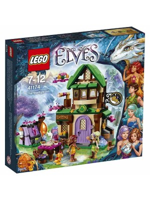 LEGO 41174 星光旅館 5702015594578