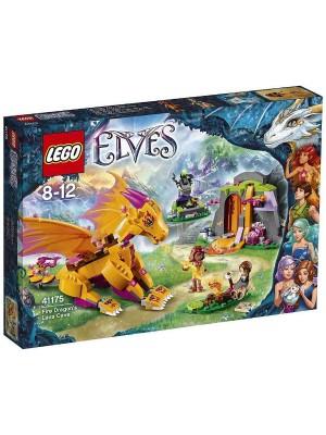LEGO 41175 火龍的岩漿洞穴 5702015594585