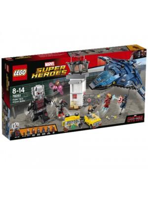 LEGO 76051 Super Hero Airport Battle 5702015597647