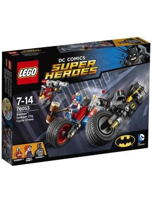 LEGO 76053 Batman™: Gotham City Cycle Chase 5702015597661