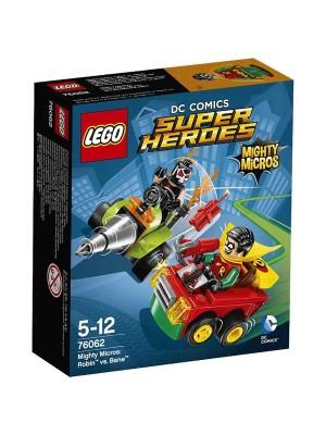 LEGO 76062 威力車戰:羅賓對戰貝恩 5702015597753