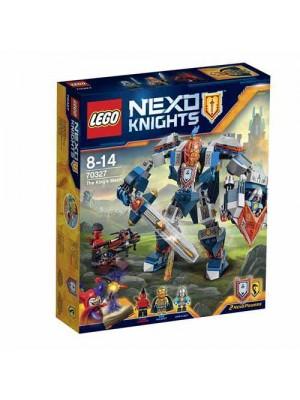 LEGO 70327 國王機甲 5702015642903